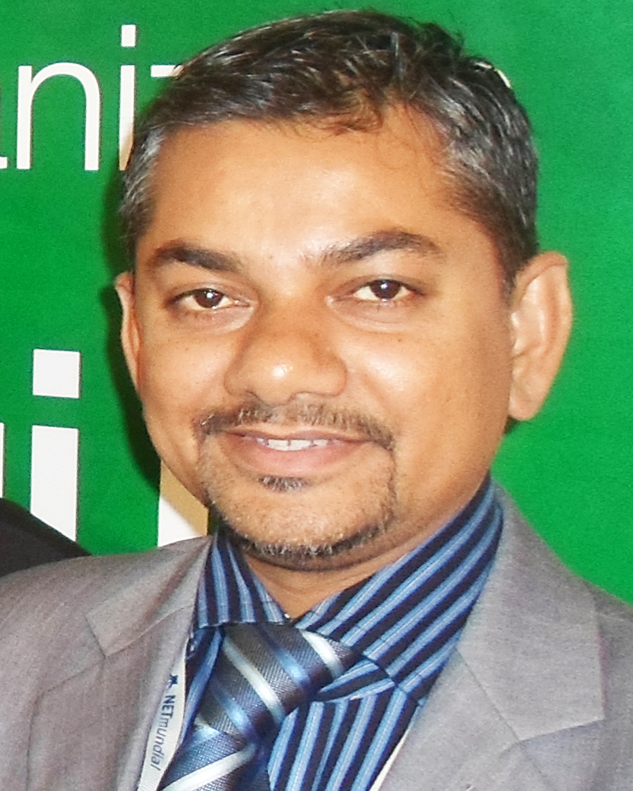 Mr. Mohammad Abdul Haque - Mohammad-Abdul-Haque